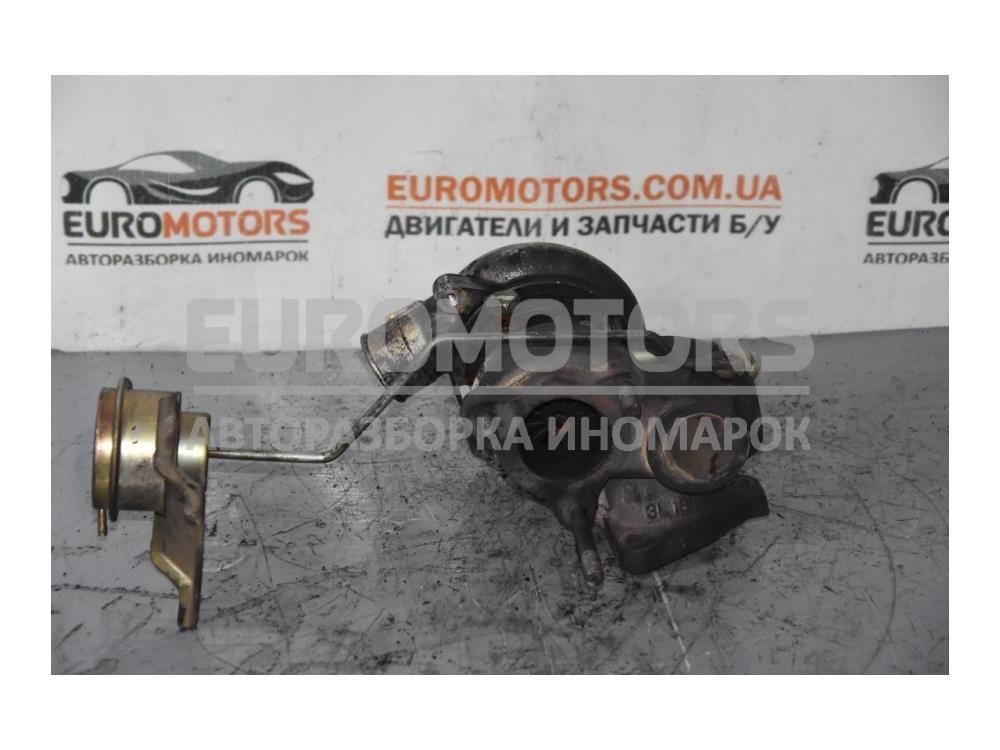 Турбина Mitsubishi L200 4917701503